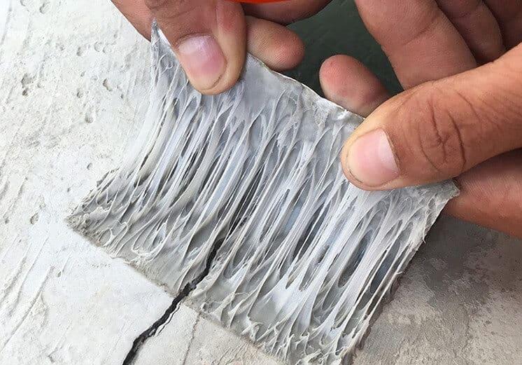 Băng keo chống thấm trên mọi vật liệu