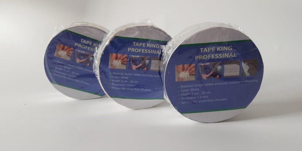 Băng dính chống thấm Tape King Professinal