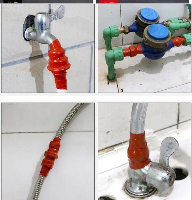 băng keo quấn ống nước