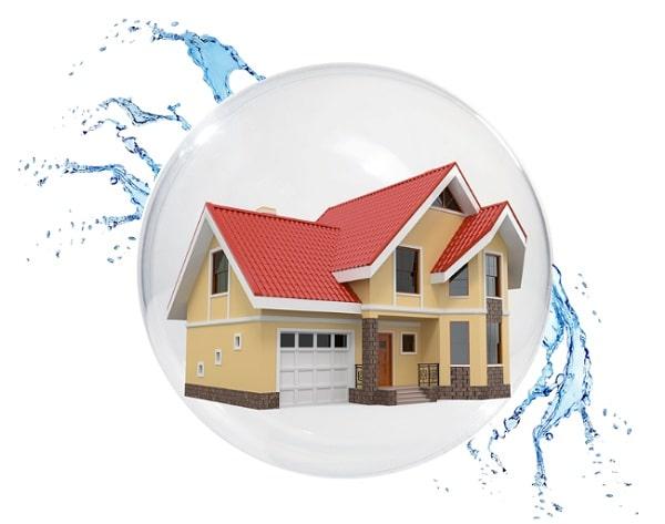 Thi công chống thấm dột mùa mưa mang lại cho bạn căn nhà hoàn mỹ