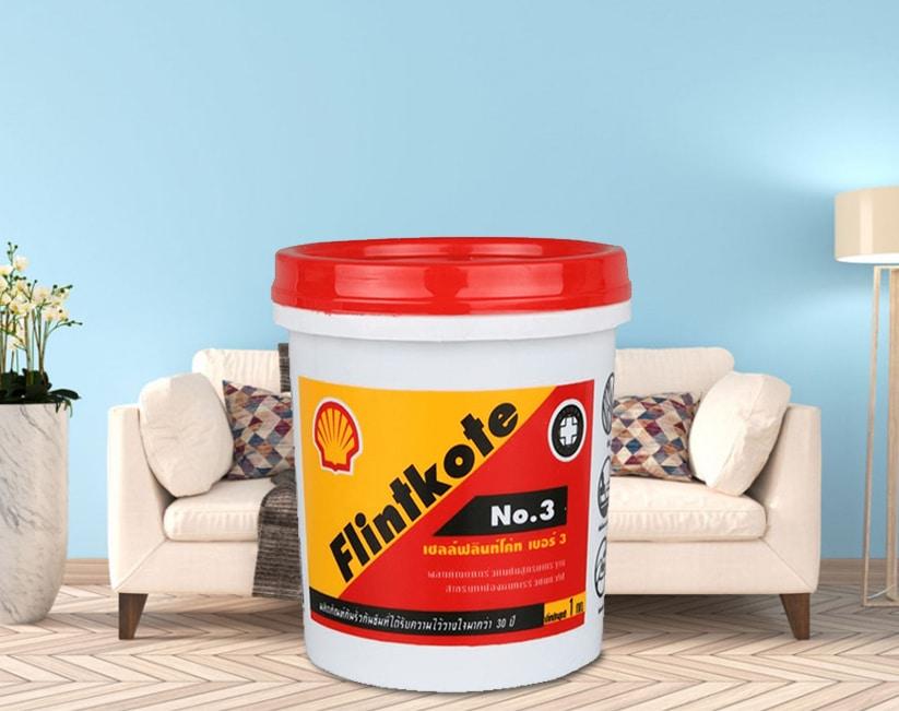 Báo giá thi công và vật liệu chống thấm flinkote năm 2020