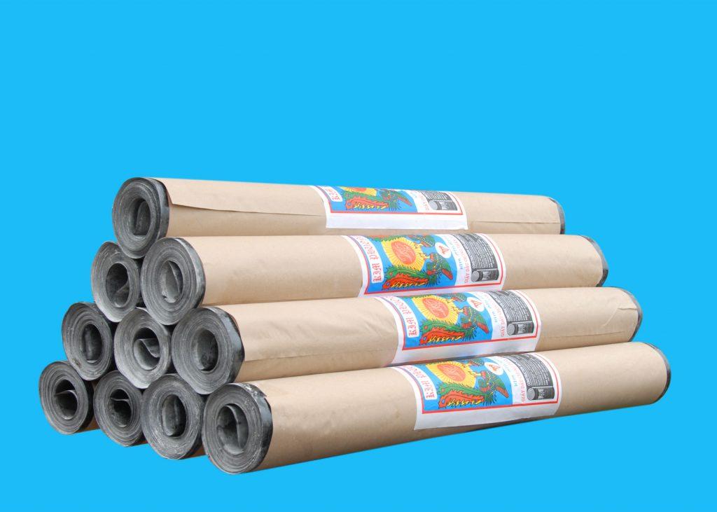 giá giấy dầu chống thấm