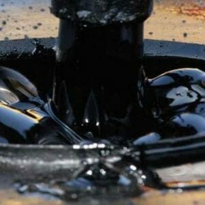 Chống thấm bằng dầu hắc