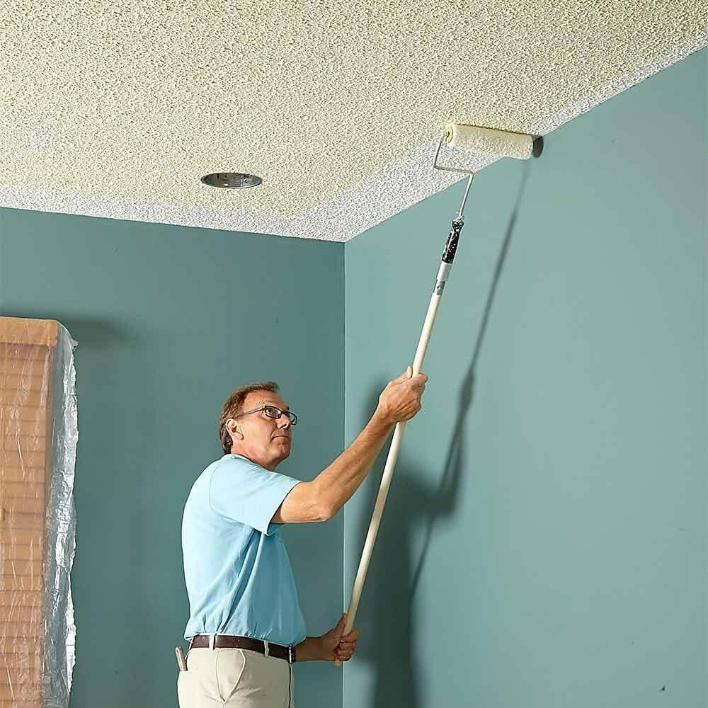 giá chống thấm trần nhà