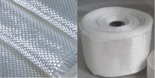 vải thuỷ tinh chống thấm